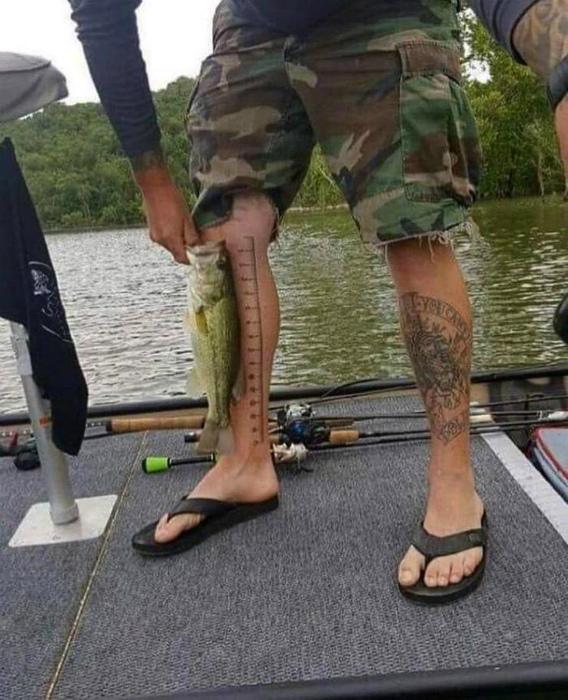 Идеи полезных татуировок на Novate.ru. | Фото: feedolist.
