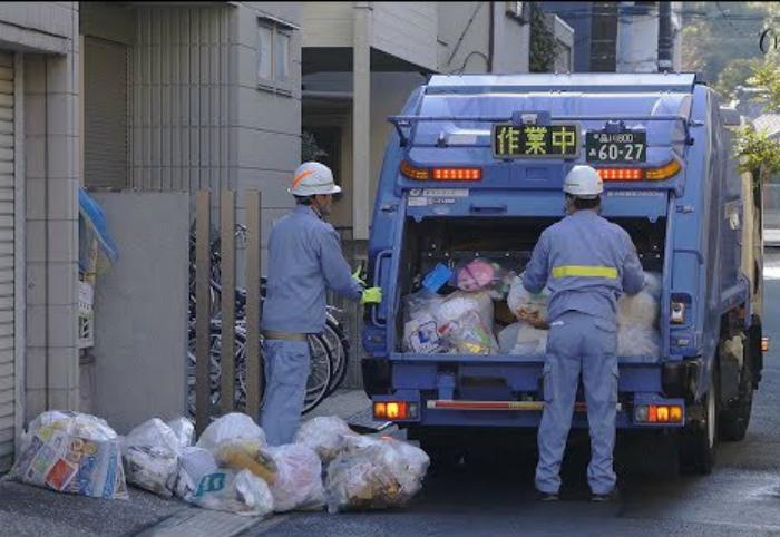 Особенности сбора и сортировки отходов. | Фото: Автомобильные новости - Дром.