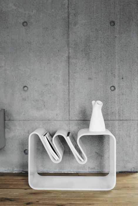 Столик-волна от  BeDesign.