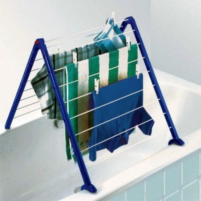 Сушилка на ванну.