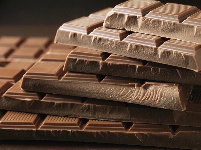 Вкусный и качественный шоколад.