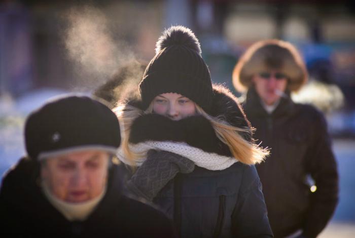 Шапка - важный атрибут зимней экипировки.