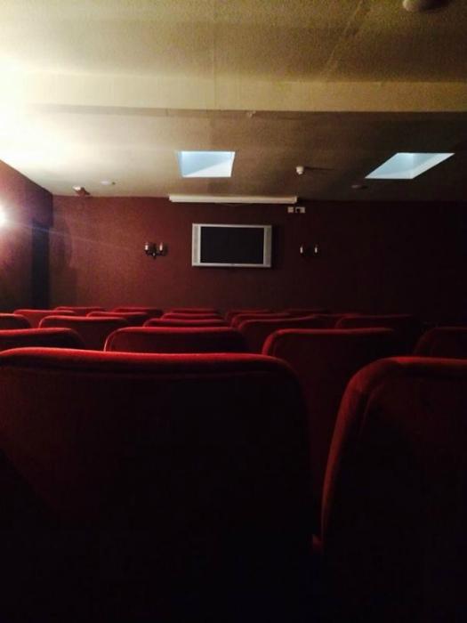 Отличный кинотеатр.