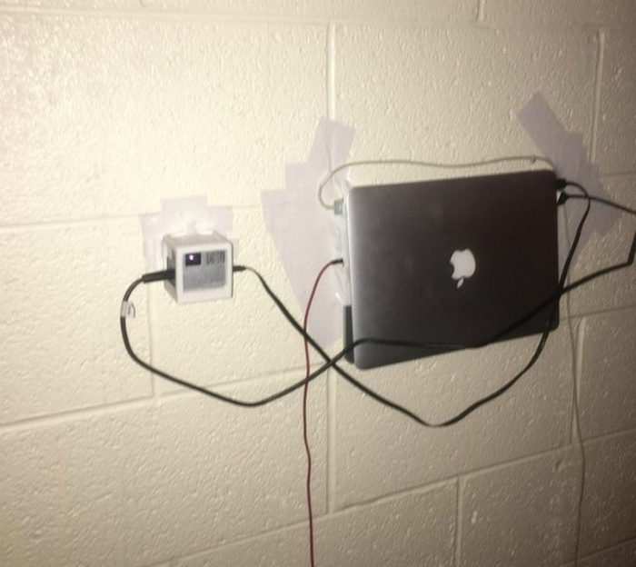 Эволюция одного ноутбука.