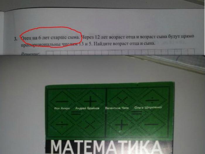 фото учебников школьных