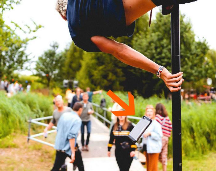 А ты просто посмотри на ситуацию со стороны.| Фото: pixmafia.com.