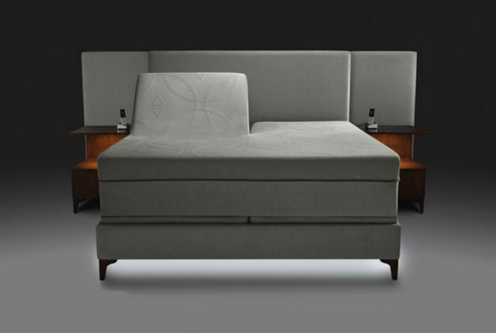 Многофункциональная умная кровать «X12».