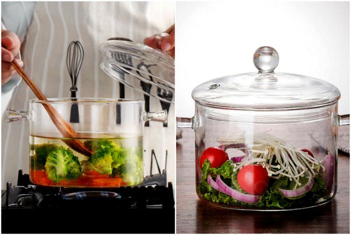15 практичных приспособлений, без которых никуда на современной кухне