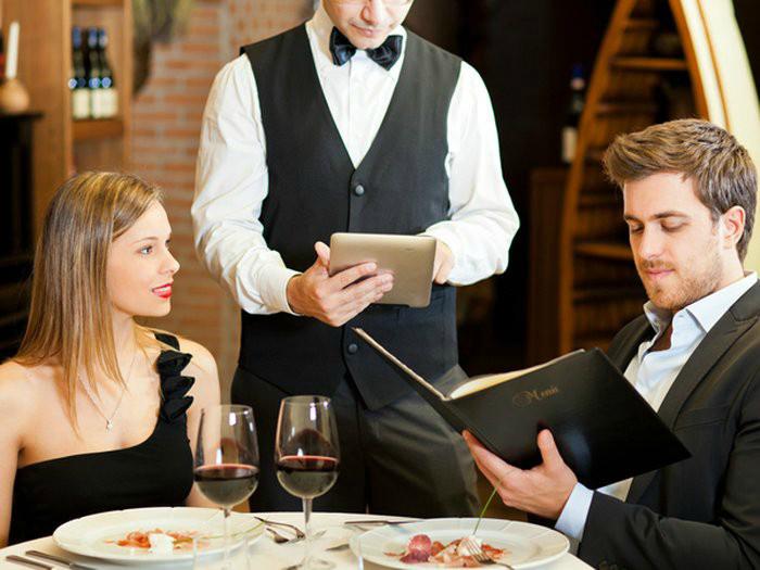 Хорошие рестораны. | Фото: Lalafo.