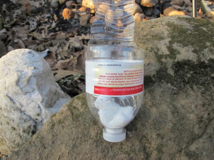 Походный фильтр для воды.