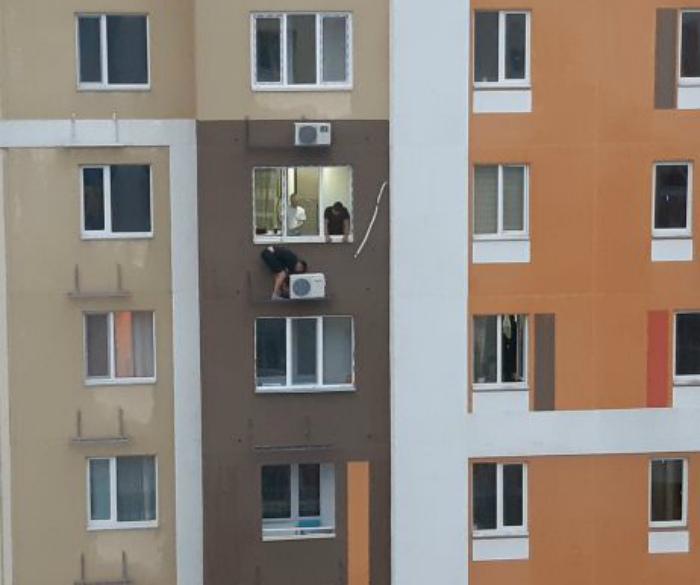 Сторонние наблюдатели.   Фото: Funon.cc.