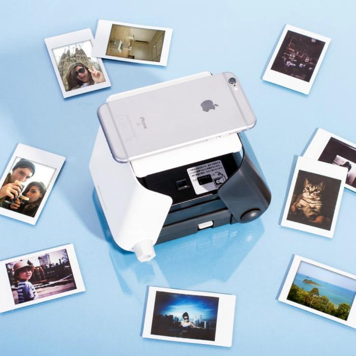 Принтер для мобильной фотостудии выбор