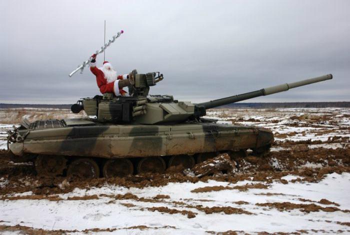 Карета Деда Мороза.