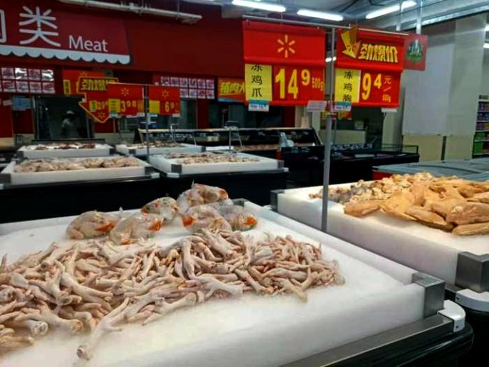 Субпродукты дороже мяса. | Фото: Хроника.инфо.