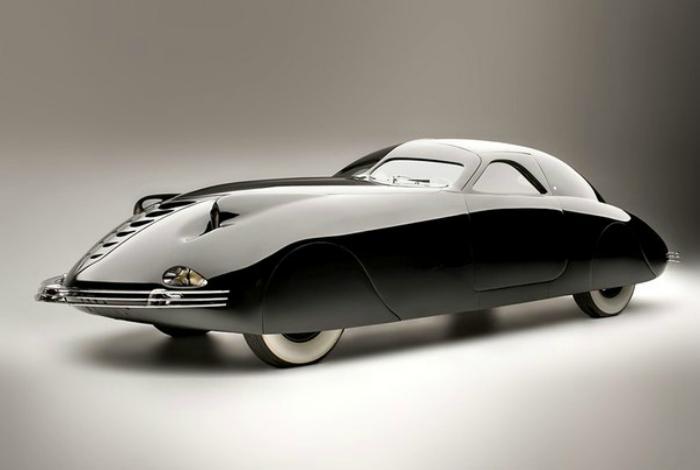 Спортивный Phantom Corsair от Heinz.