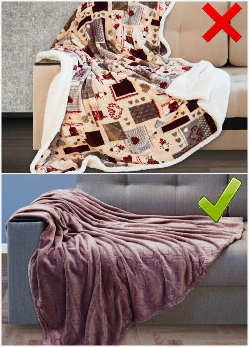 Дешевый текстиль. | Фото: Ами Мебель, Amihome.by.