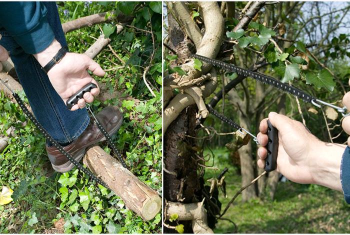 Карманная пила. | Фото: darlac.com.