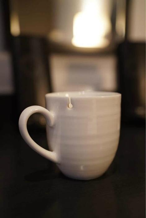Чашка для чая.