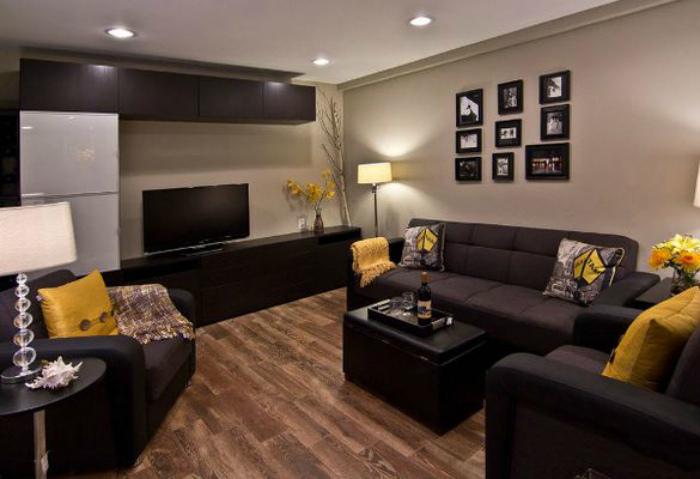 Грамотный выбор мебели. | Фото: Телеграф.