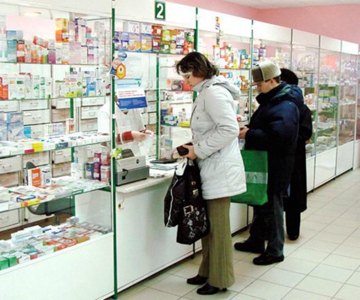 Аптеки в Норвегии. | Фото: ZN.ua.