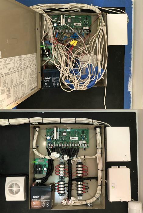 «Ну и что, что не работает, зато порядок!»| Фото: Reddit.