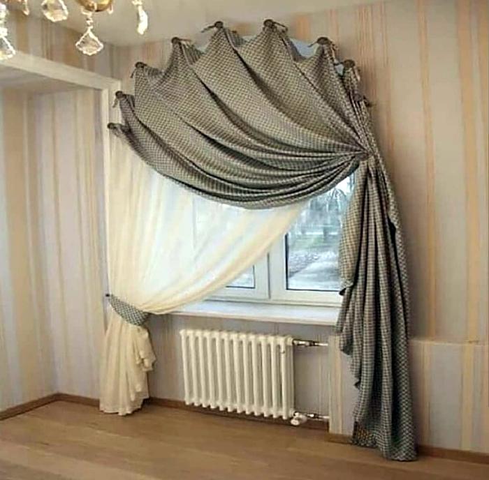 Некачественный дешевый текстиль. | Фото: JolyGram.