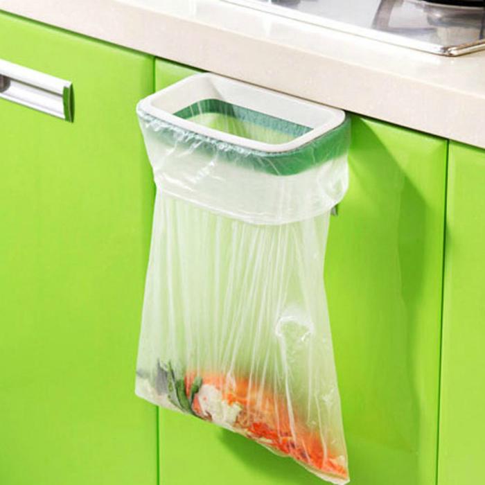 Дополнительный пакет для мусора.
