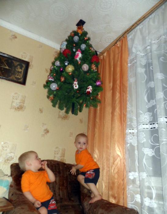 Гиперактивные дети.