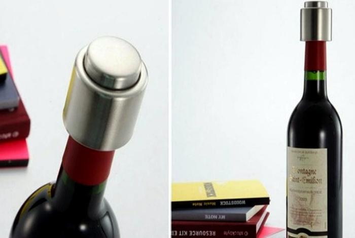 Открывалка винных бутылок.