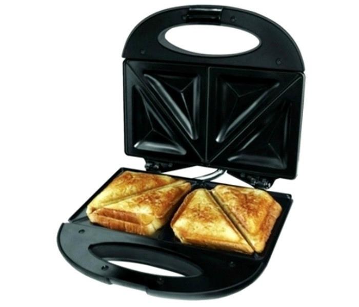 Бутербродница, печь для пиццы и другая малофункциональная техника.