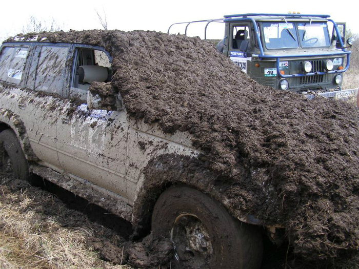 Это вообще реально отмыть? | Фото: izhevsk.ru.