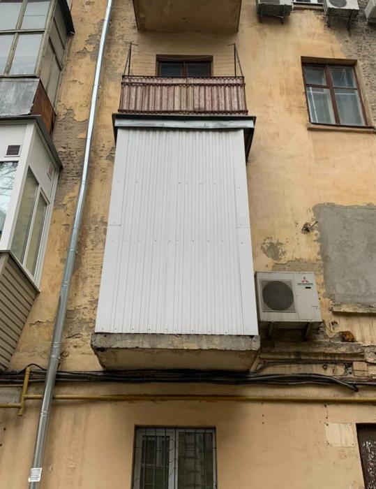 По мнению Novate.ru, это очень практичное решение. | Фото: Пикабу.
