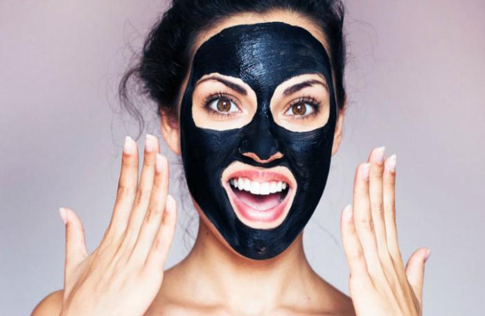 Эффективная домашняя маска от угрей.