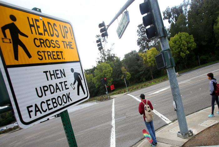 Особые дорожные знаки.