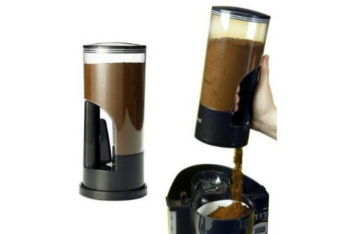 Кофемолка,