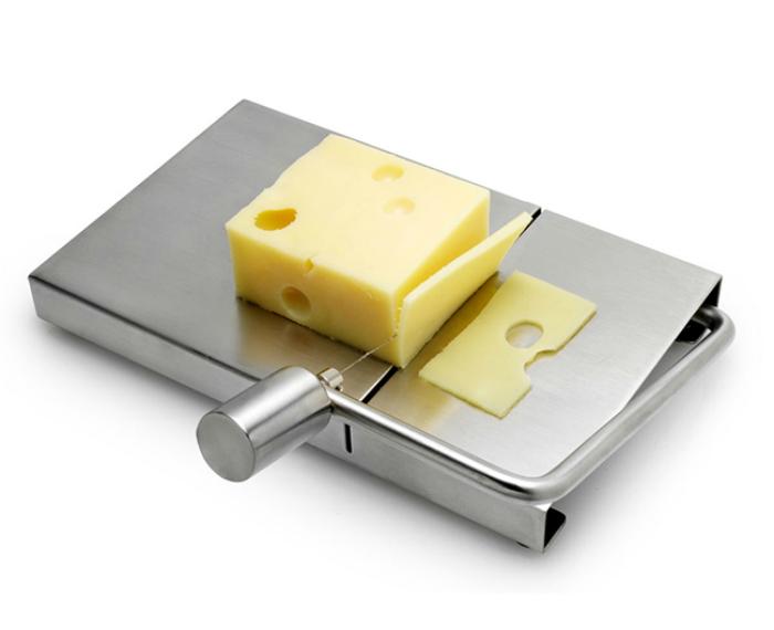 Доска для тонкой нарезки сыра.