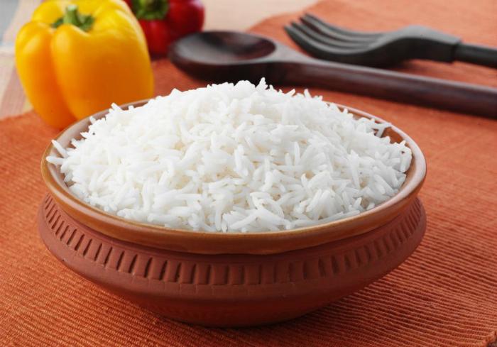 Идеальная рисовая каша.