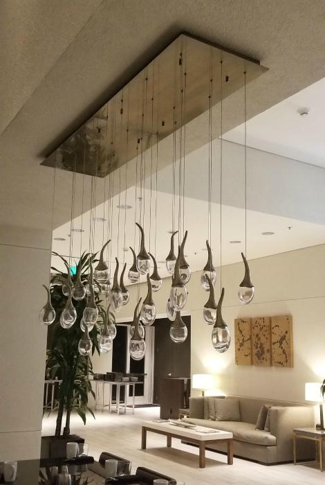 Тематические светильники на Novate.ru. | Фото: Reddit.