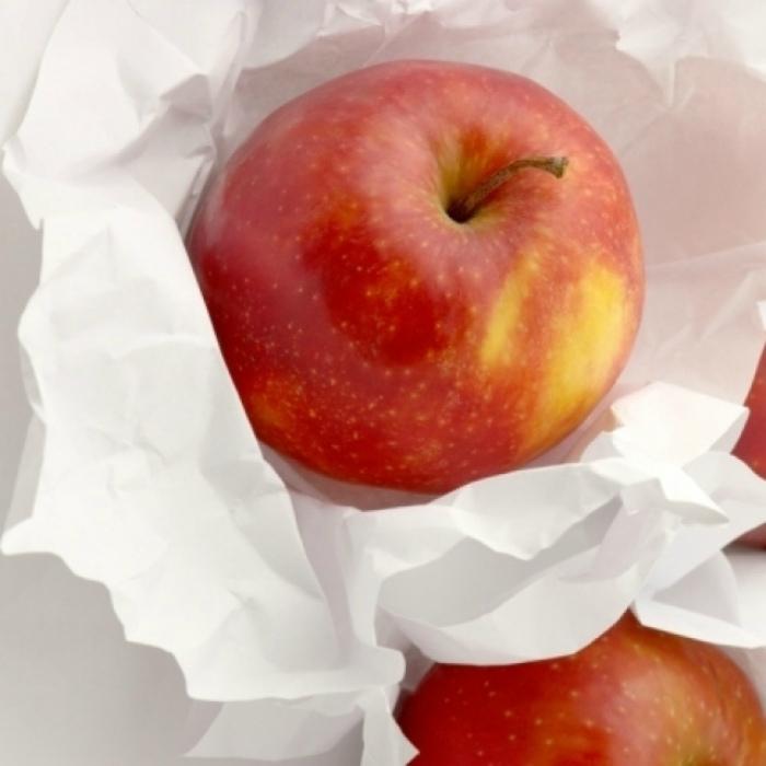 Секрет длительного хранения яблок. | Фото: 7 Дачь.