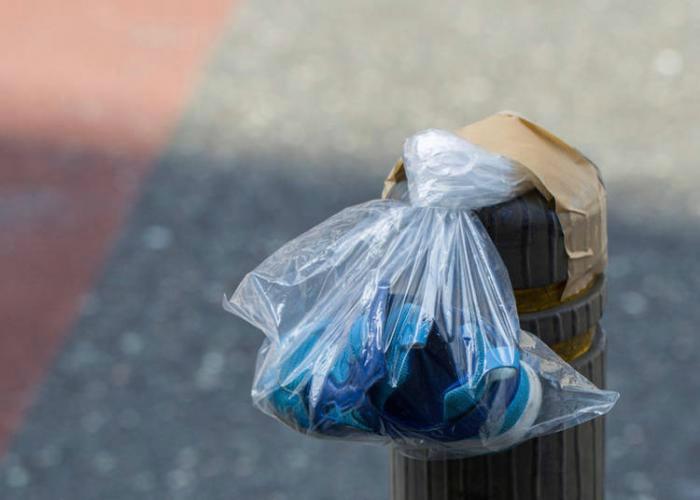 Потерянные вещи. | Фото: Nlo-mir.ru.