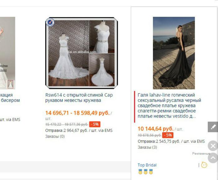 Платье «Галя», украшенное спагетти-ремнями.