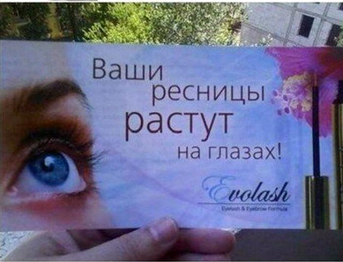 Похоже, капитан Очевидность обзавелся визитками! | Фото: ЯПлакалъ.