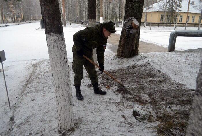 Снег - не помеха! | Фото: micccp.com.