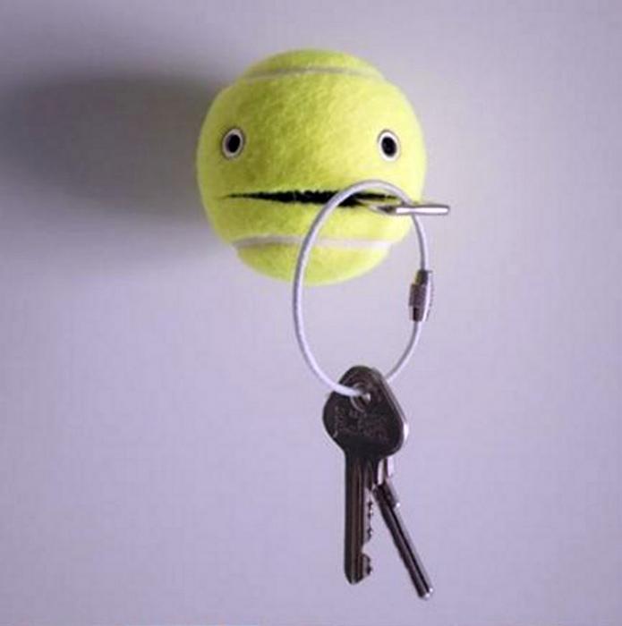 Вазы на шарике
