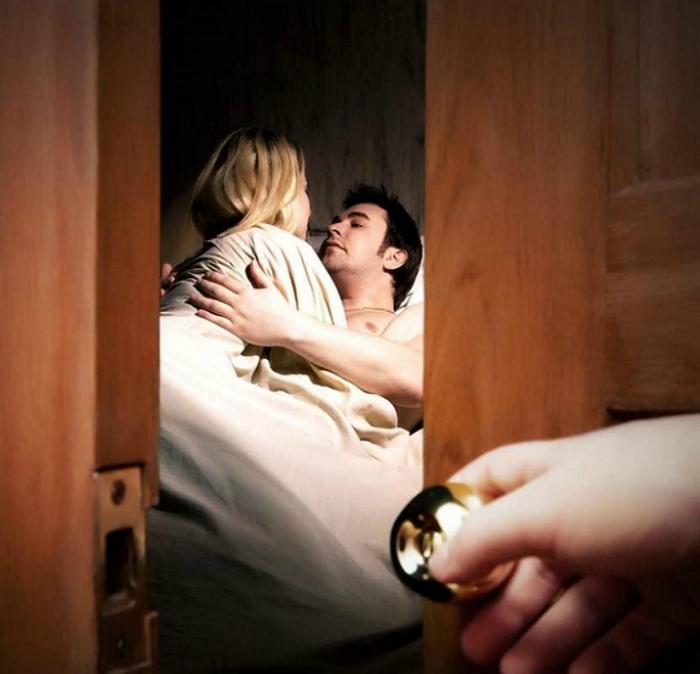 Супружеская неверность карается по закону. | Фото: Так Просто!
