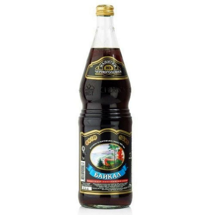 Напиток «Байкал».
