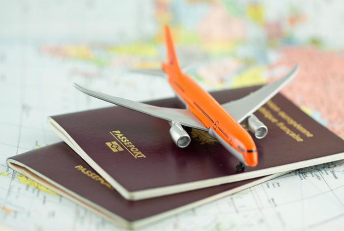 Один из лучших паспортов. | Фото: Колючка.