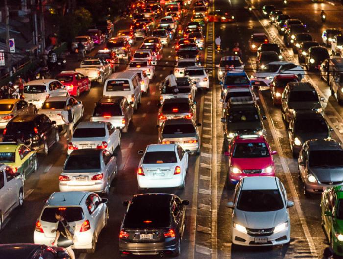 Машина - это предмет роскоши. | Фото: Жизнь непредсказуема!