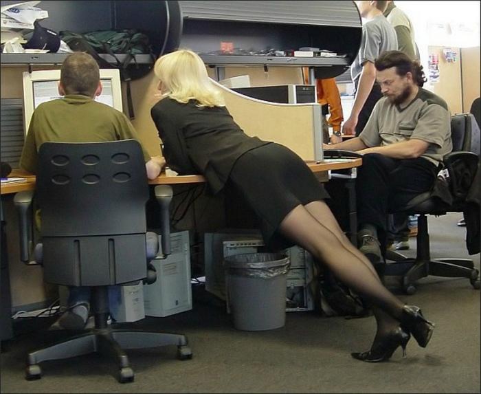 «Я просто соскальзываю!» | Фото: Businessman.ru.
