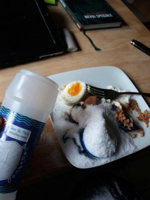 Приятного аппетита. | Фото: Ololo.tv.